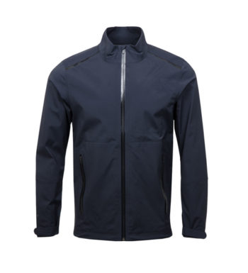 MOONRAKER JACKET BLACK