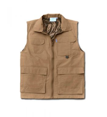 Safari Club All Over Girls Vest