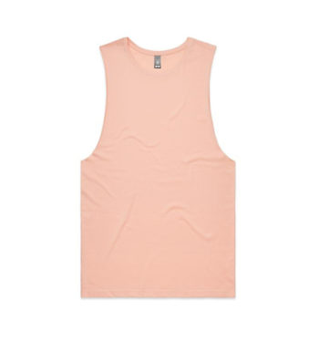 Festival Essentials Womans Raw Tank Tee